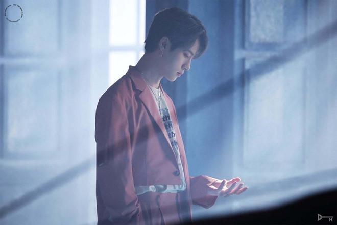 Những ca khúc Kpop hấp dẫn nhưng bị khán giả ghẻ lạnh nửa đầu 2019-4