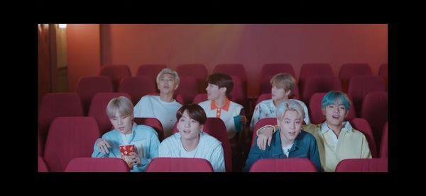 BTS ra mắt MV tiếng Nhật Lights: Những thước phim kỉ niệm chợt cùng nhau ùa về-3