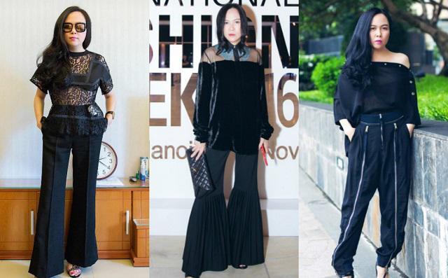 Quá mê Phượng Chanel, Quách Ngọc Ngoan tuyên bố: Cô ấy chưa bao giờ mặc xấu-9
