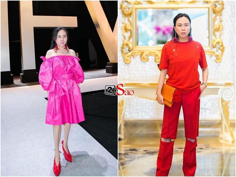Quá mê Phượng Chanel, Quách Ngọc Ngoan tuyên bố: Cô ấy chưa bao giờ mặc xấu-10