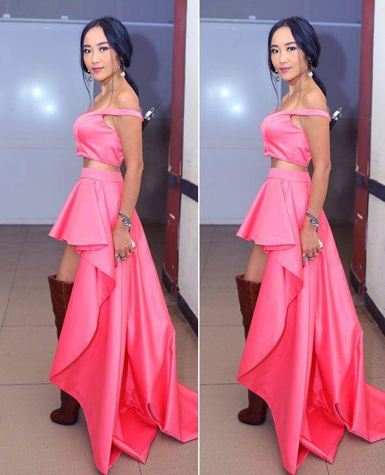 Phượng Chanel - Đoan Trang cứ mặc màu hồng là dân tình lại la ó-10