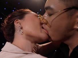 Đạo diễn nói gì về cảnh hôn gợi dục ở 'Lựa chọn của trái tim' trên VTV?