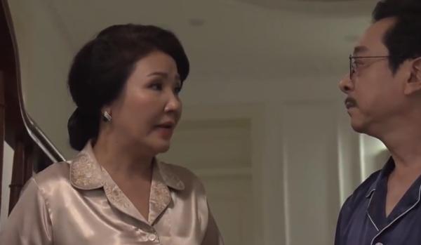 Thư phát hiện Vũ ngoại tình nhưng chỉ quan tâm đến tiền trong tập 58 Về Nhà Đi Con-2