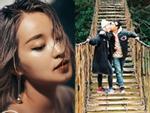 Đang ở cữ, hotgirl Mi Vân gây xốn xang khi chia sẻ về cuộc hôn nhân lần 2: '5 năm còn đang cố trăm năm cái gì'