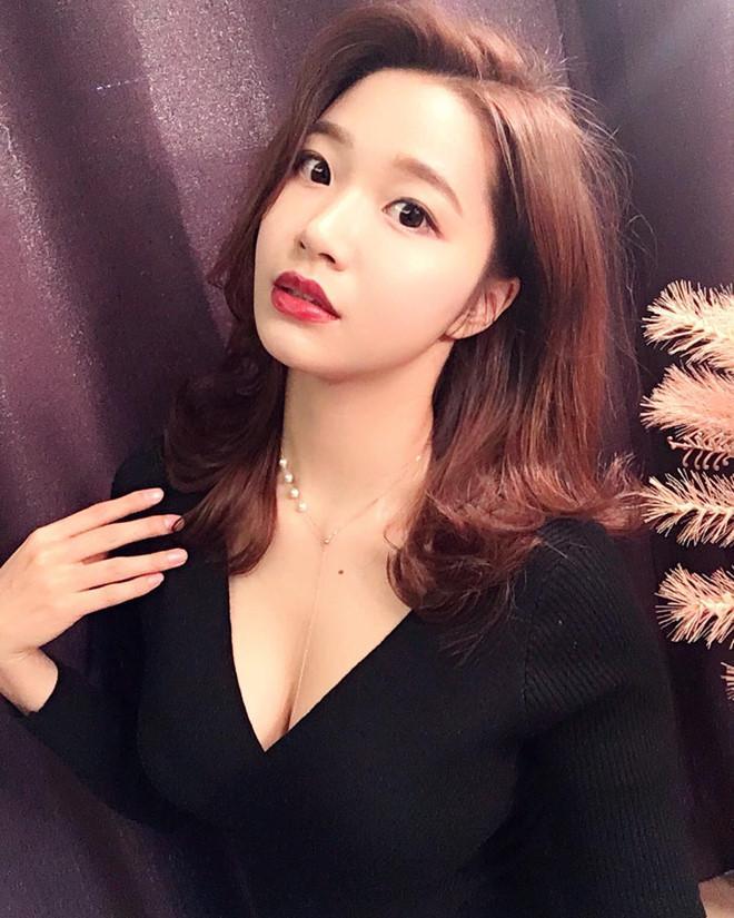 Hot mom Hàn Quốc xinh đẹp hút follow khi thường khoe ảnh gợi cảm-3