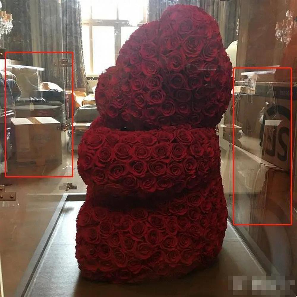 Vừa chia tay, Phạm Băng Băng đã bán gấp món quà tình yêu Lý Thần dành tặng trên web chuyên đồ second-hand-6