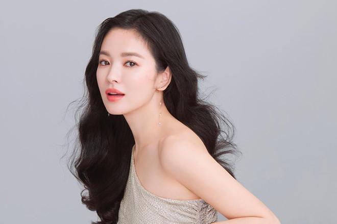 Song Hye Kyo sẽ xuất hiện lần đầu ở Trung Quốc sau ly hôn-1