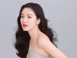 Song Hye Kyo sẽ xuất hiện lần đầu ở Trung Quốc sau ly hôn