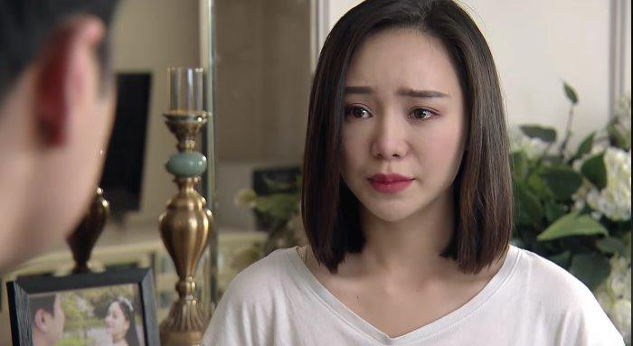 Quỳnh Kool bị xúc phạm danh dự khi đóng em gái mưa trong Nàng dâu order-1