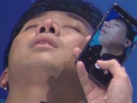 Thường xuyên ngủ gật vì chạy show quá mệt, Trấn Thành không ngờ bị đồng nghiệp giở trò 'chơi khăm'