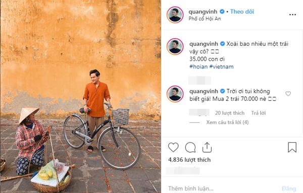 Nghi vấn NTK Lý Quí Khánh và người tình tin đồn Quang Vinh đang có kỳ nghỉ hè thân mật-6