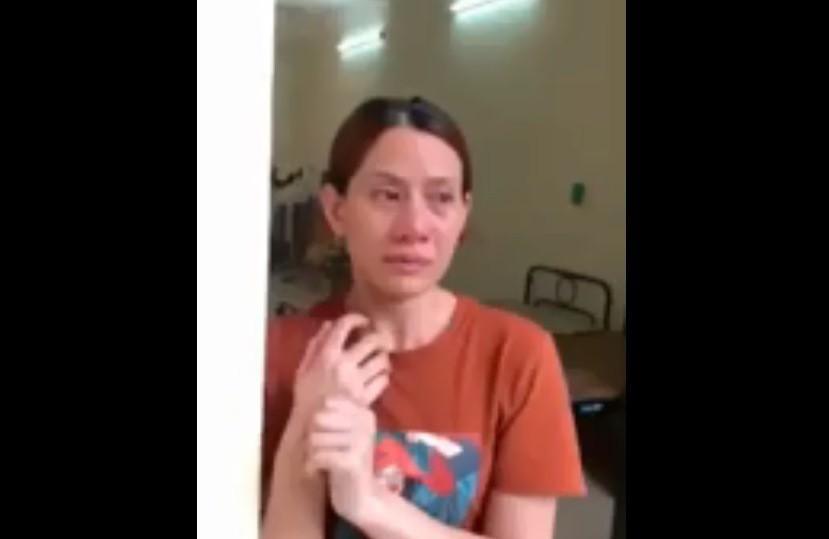 Người phụ nữ lưu lạc 22 năm và cuộc trở về trong nước mắt dù gia đình đã làm giấy báo tử suốt 18 năm ròng-1