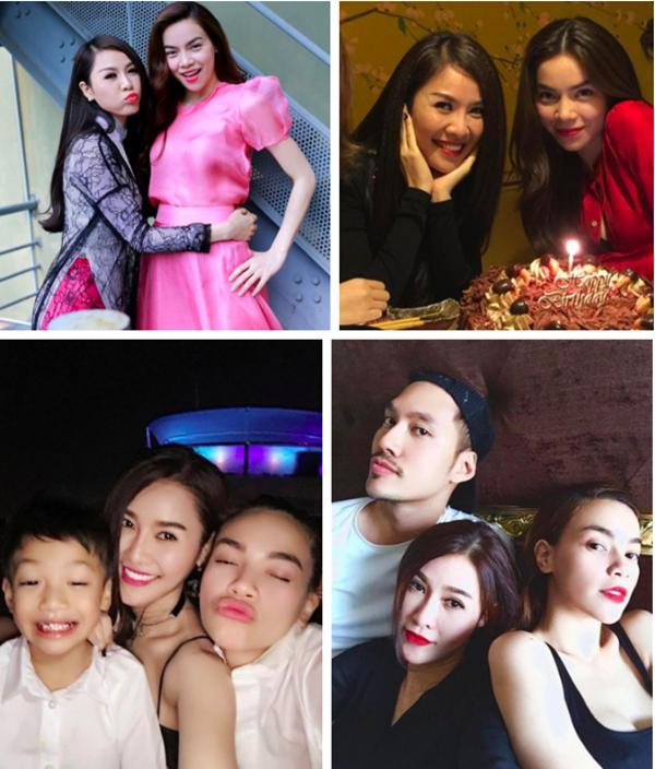 Nổi tiếng lanh lợi, khéo léo bậc nhất showbiz Việt, vì sao Hồ Ngọc Hà vẫn không thể giữ nổi những tình bạn thân thiết?-3