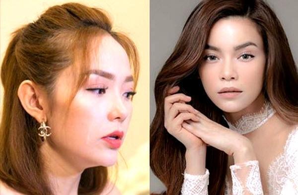 Nổi tiếng lanh lợi, khéo léo bậc nhất showbiz Việt, vì sao Hồ Ngọc Hà vẫn không thể giữ nổi những tình bạn thân thiết?-5