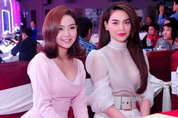Nổi tiếng lanh lợi, khéo léo bậc nhất showbiz Việt, vì sao Hồ Ngọc Hà vẫn không thể giữ nổi những tình bạn thân thiết?-6