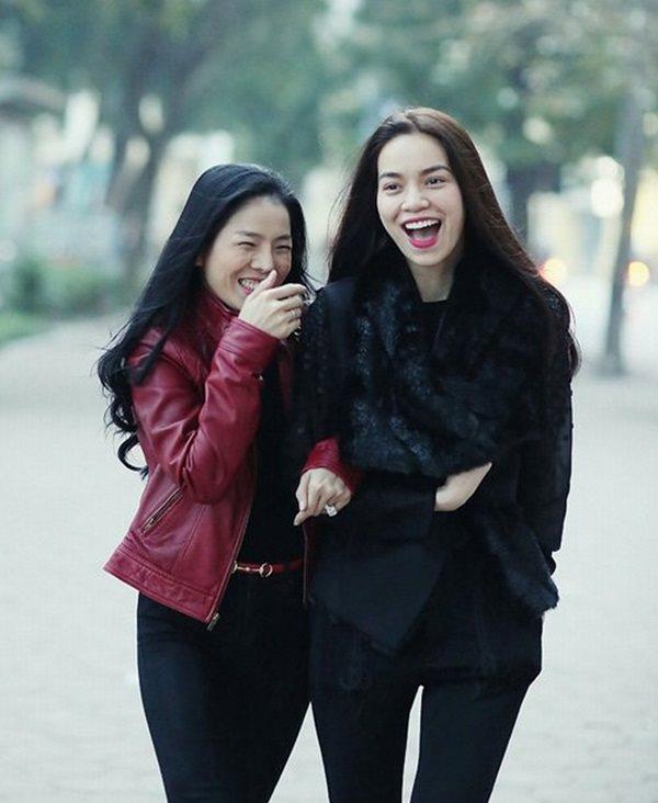 Nổi tiếng lanh lợi, khéo léo bậc nhất showbiz Việt, vì sao Hồ Ngọc Hà vẫn không thể giữ nổi những tình bạn thân thiết?-8