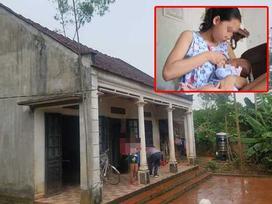 Choáng váng: Mẹ vừa mất vì ung thư, bố đẻ ở Phú Thọ hiếp dâm con gái lớp 8 đến sinh con