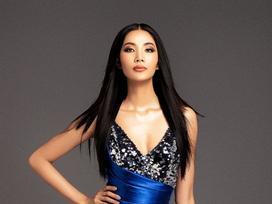 Hoàng Thùy lấp lửng thi Miss Universe 2019 tại Mỹ, fan hoang mang tột độ: 'Hàn Quốc mà chị ơi?'