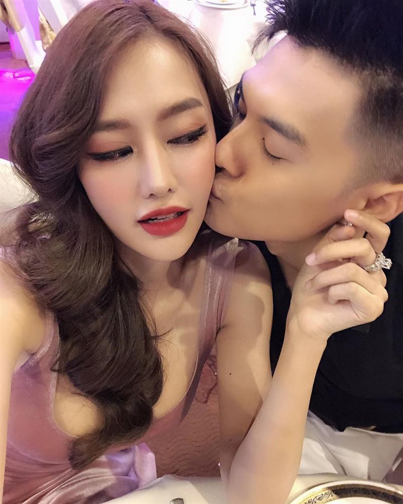 Linh Chi khen Lâm Vinh Hải nhưng lại động chạm Lý Phương Châu?-1
