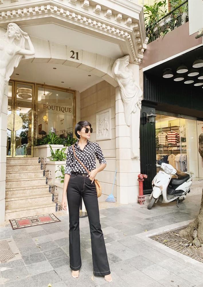 Bản tin Hoa hậu Hoàn vũ 4/7: Chị em HHen Niê - Lệ Hằng lên đồ miễn chê chặt đẹp dàn mỹ nhân quốc tế-1