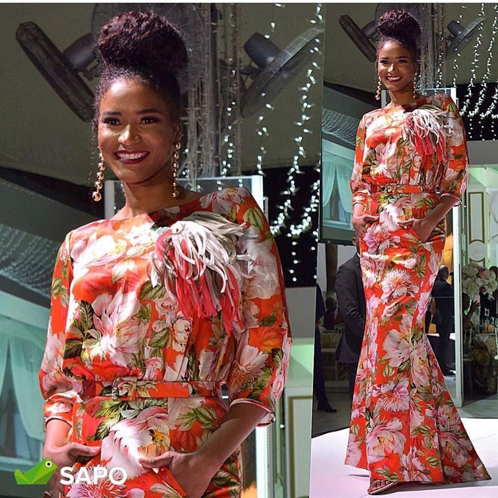Bản tin Hoa hậu Hoàn vũ 4/7: Chị em HHen Niê - Lệ Hằng lên đồ miễn chê chặt đẹp dàn mỹ nhân quốc tế-6