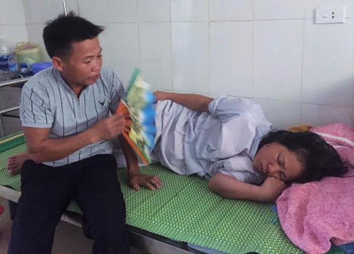 Vụ trẻ bị kéo đứt cổ: Công an đề nghị Sở Y tế đánh giá lại quy trình-1