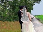 Mỹ nhân chuẩn mực nhan sắc Hàn: 2 lần đính hôn 1 lần bỏ và đám cưới được bái phục-7