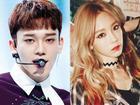 5 thần tượng Kpop sở hữu giọng hát cao, nội lực