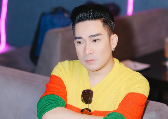 Quang Hà xin lỗi và gỡ MV sau ồn ào đạo nhạc Hàn Quốc-1