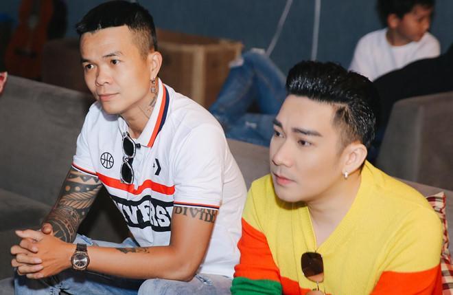 Quang Hà xin lỗi và gỡ MV sau ồn ào đạo nhạc Hàn Quốc-2