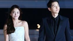 Song Joong Ki thông báo trở lại sau khi ly hôn, cư dân mạng liên tục chì chiết Song Hye Kyo