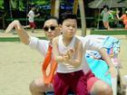 'PSY nhí' sau 6 năm bất ngờ nổi tiếng cùng 'Gangnam Style' giờ ra sao?