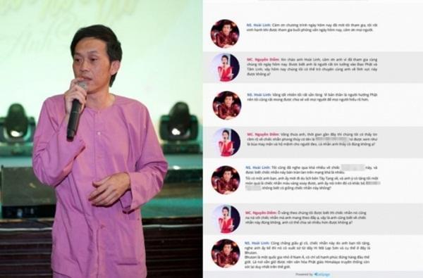 Luật sư lên tiếng vụ vợ chồng Trấn Thành, Hoài Linh bị phỉ báng, mạo danh-1