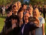 Suho ngượng ngùng vì lỡ spoil thông tin về album mới sắp ra mắt của EXO ngay trên sân khấu concert-3