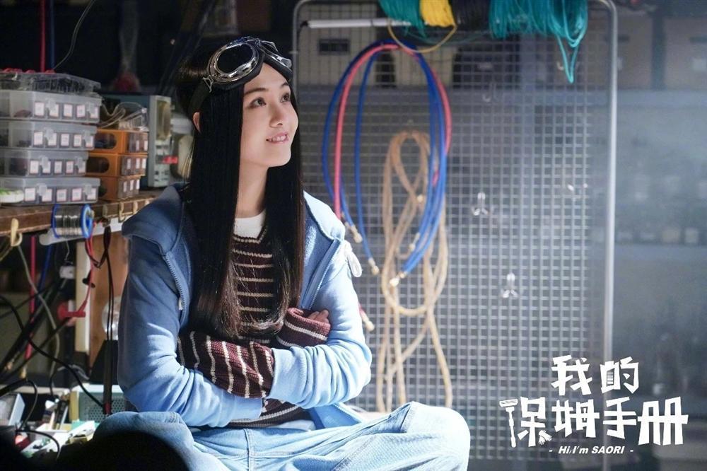 Triệu Lệ Dĩnh dẫn dầu, Angela Baby xếp bét bảng thành tích diễn xuất của diễn viên nửa đầu năm 2019-5