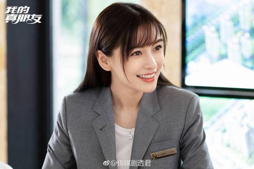 Triệu Lệ Dĩnh dẫn dầu, Angela Baby xếp bét bảng thành tích diễn xuất của diễn viên nửa đầu năm 2019-7