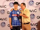 Ký hợp đồng kỷ lục, bầu Đức và Công Phượng đi vào lịch sử bóng đá Việt Nam!