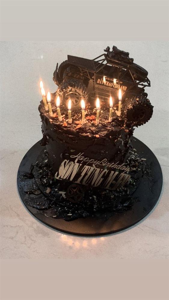 Mừng sinh nhật tuổi 25, Sơn Tùng tung thử thách cover điệu nhảy đau tay trong MV Hãy trao cho anh-2