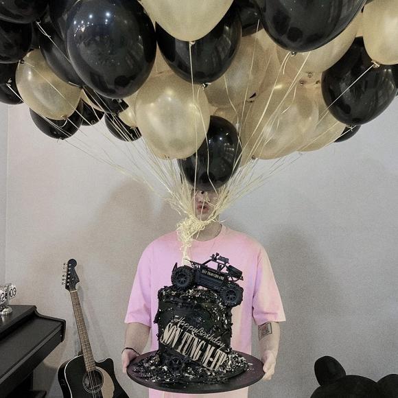 Mừng sinh nhật tuổi 25, Sơn Tùng tung thử thách cover điệu nhảy đau tay trong MV Hãy trao cho anh-1