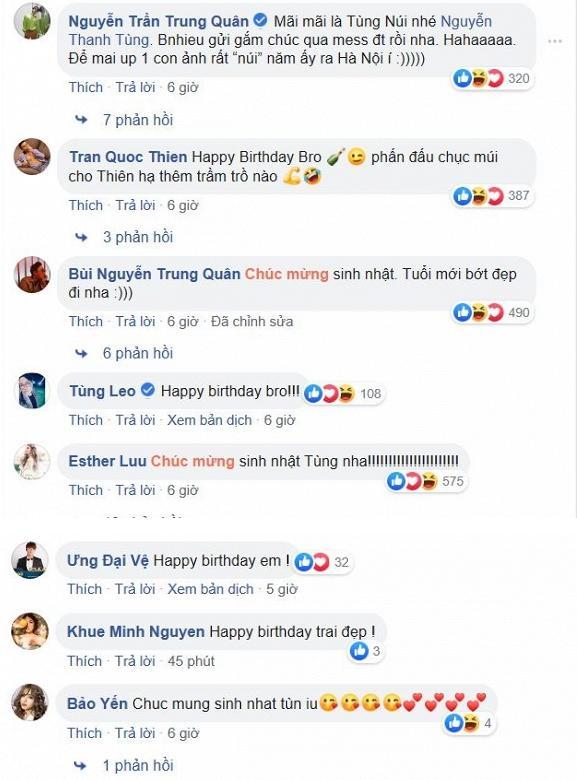 Mừng sinh nhật tuổi 25, Sơn Tùng tung thử thách cover điệu nhảy đau tay trong MV Hãy trao cho anh-4