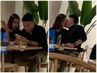 NÓNG: Hoa hậu Đỗ Mỹ Linh lộ ảnh hẹn hò với người yêu cũ của Á hậu Tú Anh và Á hậu Huyền My?