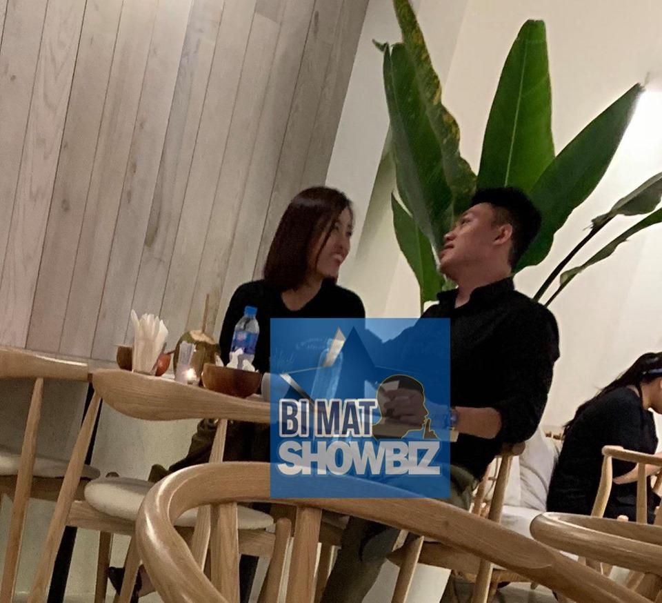 NÓNG: Hoa hậu Đỗ Mỹ Linh lộ ảnh hẹn hò với người yêu cũ của Á hậu Tú Anh và Á hậu Huyền My?-4
