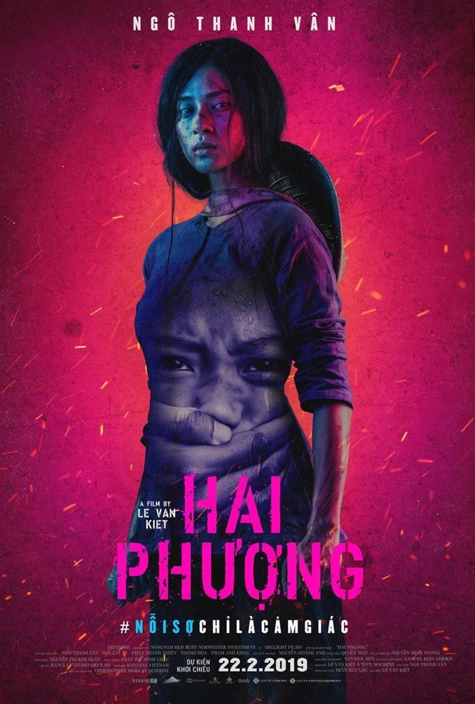 Trấn Thành – Ngô Thanh Vân: Ông hoàng, bà chúa phòng vé phim Việt nửa đầu năm 2019-4
