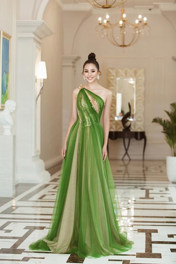 Mặc chiều cao chênh lệch, Sam - Kỳ Duyên - Ninh Dương Lan Ngọc đọ nhan sắc với đầm ánh kim-1