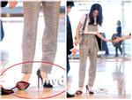 Nhan sắc đẹp tựa nữ thần của Yoona không hề thay đổi sau 12 năm hoạt động Kbiz-7