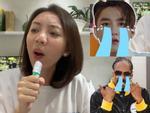 Ơn giời, cuối cùng Thu Trang cũng hát được đúng nốt, nhưng Jack và K-ICM nghe xong liệu có nhận ra nổi bản hit Sóng gió?-4