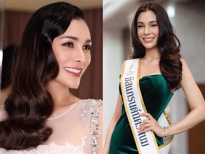 Thí sinh hoa hậu bị chỉ trích vì gây hấn với Miss Universe 2018-2