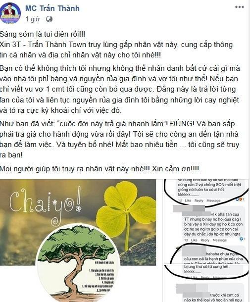 Sao Việt đối mặt anti-fan: Người áp lực muốn từ bỏ sự nghiệp, kẻ quyết liệt truy danh tính đến cùng-4