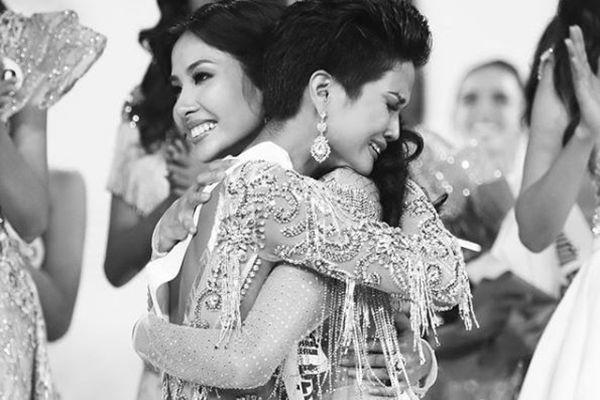 Báo Thái Lan khen ngợi Hoàng Thùy: Đầy kinh nghiệm, đáng để dè chừng tại Miss Universe-2