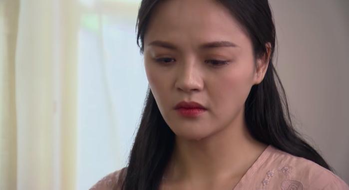 Ánh Dương ăn nói hỗn láo khiến Huệ bật khóc trong tập 60 Về Nhà Đi Con-2
